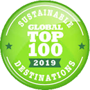 Logarska dolina-Solčavsko: Top 100 Sustainable Destinations